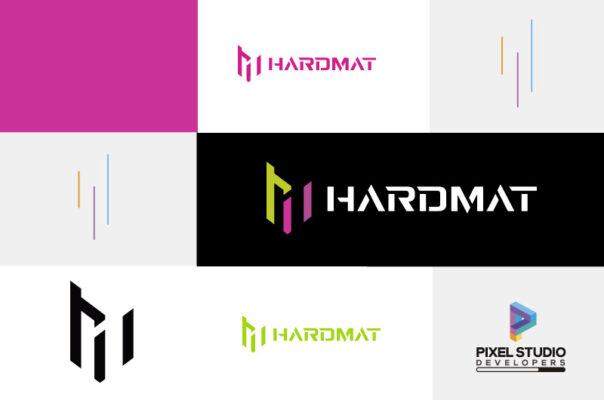Logo Hardmat