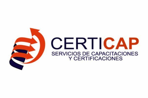 Certicap Logo
